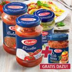real Barilla Pesto alla Genovese oder -Sauce Bolognese jedes-190/400-g-Glas und weitere Sorten - bis 16.11.2019