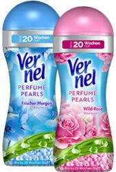 Vernel Supreme Perfume Pearls 12 Waschladungen, jede Flasche