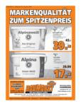 Globus Baumarkt Wochen Angebote - bis 16.11.2019