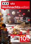 XXXLutz XXXLutz Weihnachtswelten - bis 17.11.2019