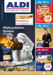 ALDI Nord Wochen Angebote - ab 18.11.2019