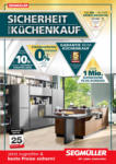 Segmüller Segmüller - Küchen - bis 25.11.2019