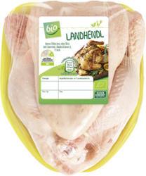 bio Bio-Landhendl