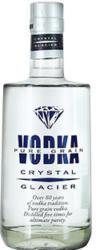 CRYSTAL GLACIER Premium Vodka 40%