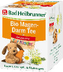 dm-drogerie markt Bad Heilbrunner Arzei-Tee, Magen-Darm Tee für Kinder (1,8g x 8)