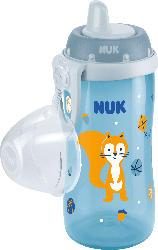 Nuk KIDDY CUP Eichhörnchen ab 12 Monate