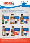 Getränke Hörl Wochen-Angebote! - bis 20.11.2019