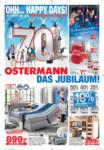 Möbel Ostermann Neue Möbel wirken Wunder. - bis 13.11.2019