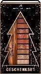dm-drogerie markt MANHATTAN Cosmetics Weihnachtsset Wimperntusche + Lidschattenpalette Spice Edition