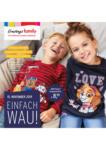 Ernsting's family EINFACH WAU! - bis 24.11.2019