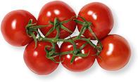 Premium Cherry-Rispentomaten