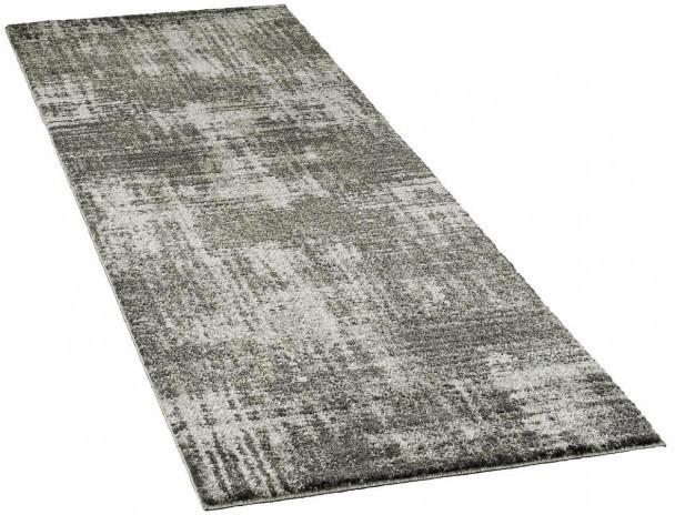 Teppich Sorento ca. 80 x 250 cm grau