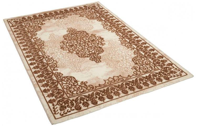Teppich Style ca. 200 x 290 cm beige
