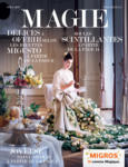 Migros Wallis/Valais Migros Magie - bis 01.12.2019