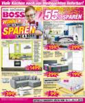 Möbel Boss Wochen Angebote - bis 24.11.2019