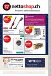 Nettoshop Amiamo elettrodomestici - bis 27.11.2019