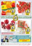 SPAR SPAR Flugblatt - Vitamine um 1 Euro - bis 23.11.2019