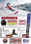 SPORT 2000 Lieb Markt SPORT 2000 Lieb Markt - Pisten-Spaß - bis 31.12.2019