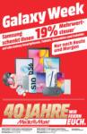 Media Markt Multimediaangebote - bis 17.11.2019