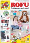 ROFU Kinderland ROFU Spielwaren und mehr! - bis 23.11.2019
