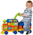 ROFU Kinderland Lauflernrutscher-Zug mit Licht & Sound - Besttoy - bis 24.11.2019