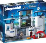 ROFU Kinderland PLAYMOBIL® 6872 - Polizei-Kommandozentrale mit Gefängnis - Playmobil City Action - bis 24.11.2019