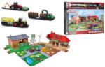 ROFU Kinderland Dickie - Creatix Farm Set - inkl. 5 Fahrzeugen - bis 24.11.2019