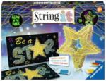 ROFU Kinderland String it - Fadenbild - 3D Stern - bis 24.11.2019