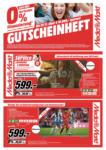Media Markt St. Lorenzen Media Markt Gutscheinheft 14.11. bis 23.11. - bis 23.11.2019