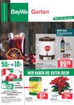 BayWa Bau- & Gartenmärkte Wochenangebote - bis 23.11.2019