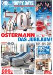 Möbel Ostermann Neue Möbel wirken Wunder. - bis 18.11.2019