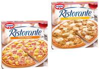 Dr .Oetker Pizza Ristorante