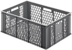 Kunststoffbox 605065  60/40/25 cm