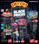 Smyths Toys Black Prices Angebote - bis 24.11.2019