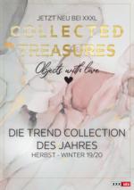 Collected Treasures - Herbst/Winter 2019/20