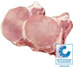 real Frisches Schweinestielkotelett oder Filetkotelett in Scheiben geschnitten, je 1 kg - bis 23.11.2019