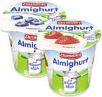 real Ehrmann Almighurt Fruchtjoghurt versch. Sorten, jeder 150-g-Becher - bis 23.11.2019