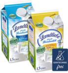 real Landliebe Landmilch 1,5/3,8 % Fett, jede 1,5-Liter-Packung - bis 23.11.2019
