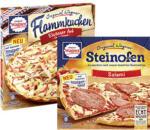 real Original Wagner Steinofen Pizza oder Flammkuchen gefroren, jede 320-g-Packung und weitere Sorten - bis 23.11.2019