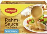 real Maggi Delikatess-Saucen versch. Sorten, jede Doppelpackung - bis 23.11.2019