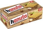 real Hanuta 10er, jede 220-g-Packung - bis 23.11.2019