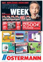 Cyber Shopping Week