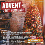 Hornbach Advent mit HORNBACH - bis 24.12.2019