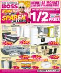 Möbel Boss Wochen Angebote - bis 01.12.2019