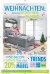 Ostermann Trends Neue Möbel wirken Wunder. - bis 23.12.2019
