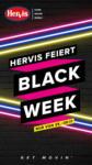 Hervis Hervis Flugblatt gültig bis 30.11. - bis 30.11.2019