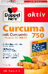 dm-drogerie markt Doppelherz Curcuma 750 Kapseln 30 St.
