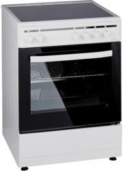 Standherd mit Glaskeramikfeld PKM Elektro EH 4-60 GK6