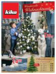 kika Möbel kika - Wundervolle Weihnachtszeit - gültig bis 24.12. - bis 24.12.2019