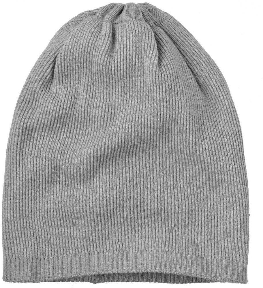 Damen Mütze mit gerippter Struktur